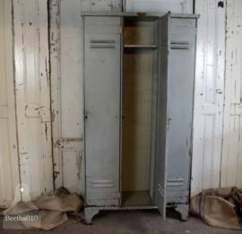 Strafor locker (133514)...verkocht