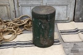 Doorleefde voorraadton (132028)..verkocht