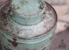 IJzeren ton (133529)..verkocht
