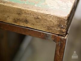 Industrieel dressoir ( 130686)..verkocht