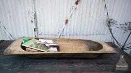 Oude trog (130818)..verkocht