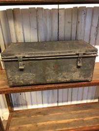 Oude ijzeren kist (140886)