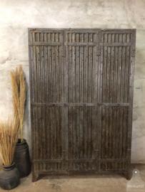Unieke locker 3-deurs (143359)