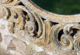 Oude spiegel (130403)..verkocht