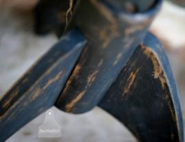 krukje zwart (130234)..verkocht