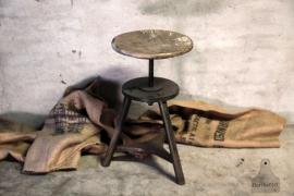 Industriële kruk (132407)..verkocht