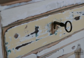 Antiek nachtkastje (130481)..verkocht