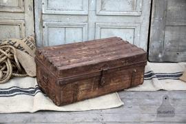 IJzeren reiskoffer (132020)...verkocht