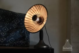 Authentieke bureaulamp (134624) verkocht