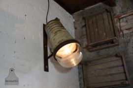Industriële fabrieks wandlamp (133272, 133275, 133279)