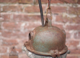 Geleefde lamp (133497)