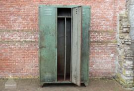Oude Franse locker, groot (135992) verkocht