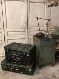 Kist ijzer uniek (143952) verkocht