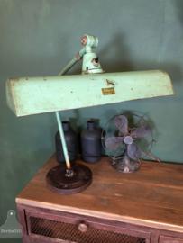 Midgard Bauhaus bureaulamp (142204)