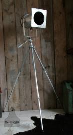 Industriële theater lamp (130123)..verkocht