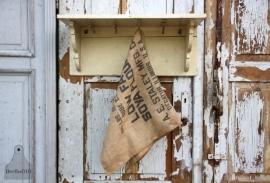 Oude kapstok (131389)..verkocht