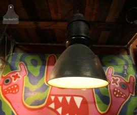 Grote fabriekslamp (130836) verkocht