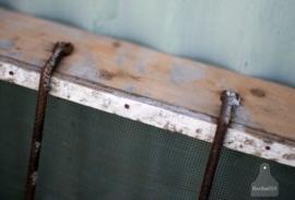 Oude zeef (130649)..verkocht