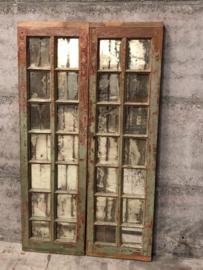 Oude spiegeldeuren (144015)