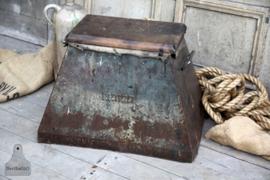 Oude werkplaats kruk, Matra (131988)..verkocht