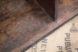 Industriële vakkenkast  (137001)..verkocht