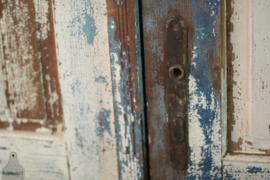 2 geleefde deuren (136055) verkocht