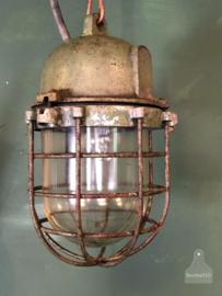 Bullylamp oud (142203) verkocht