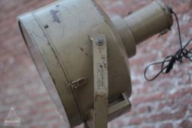 Originele statieflamp (136725) Verkocht
