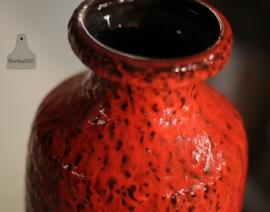 Grote unieke vintage vaas (130788)