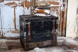 Grote robuuste kist (131657) verkocht