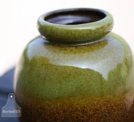 Vintage vaas (130540)..verkocht