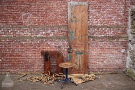 Geleefde paneeldeur (136209)..verkocht