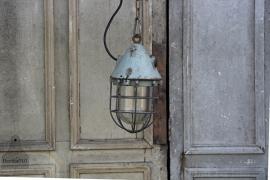 Geleefde bullylamp (131861)
