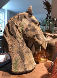 Paard steen (138118)