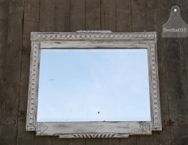 Antieke spiegel (130560)..verkocht