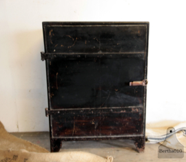 Lage locker (134943)..verkocht