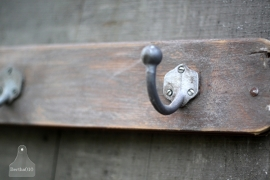 Fonkelnieuw Lange Franse kapstok (131718)..verkocht | Verkocht | Te koop FR-51