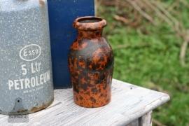 Vintage vaas (130118) verkocht