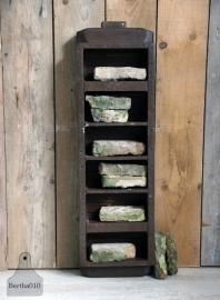 Antieke steenmal (130177)..verkocht