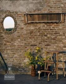 Oud trapje (130409)..verkocht