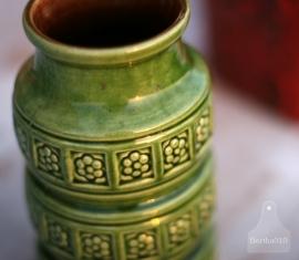 Vintage vaas (130339)...verkocht