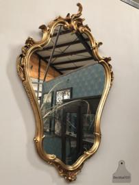 Unieke Lodewijk XVI-stijl spiegel (144744)