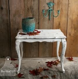 Brocant oud Hollands tafeltje (101108) verkocht