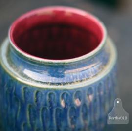 Vintage vaas (130539) verkocht