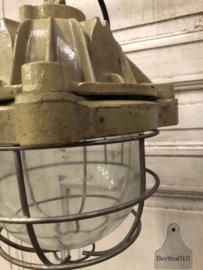 Franse bullylamp (143729)