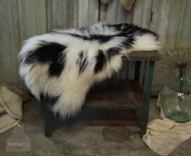 Zachte grote IJslandse schapenvacht (132674, 76, 77)