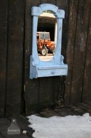 Geleefde spiegel (130658)..verkocht