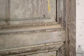 Geleefde authentieke deur (134536) verkocht