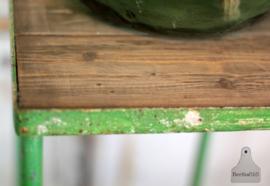 Ijzeren plantentafel (133261)...verkocht
