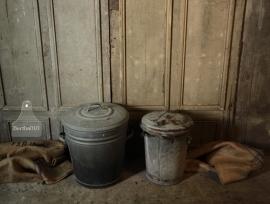 Middelgrote vuilnisbak (132286)...verkocht